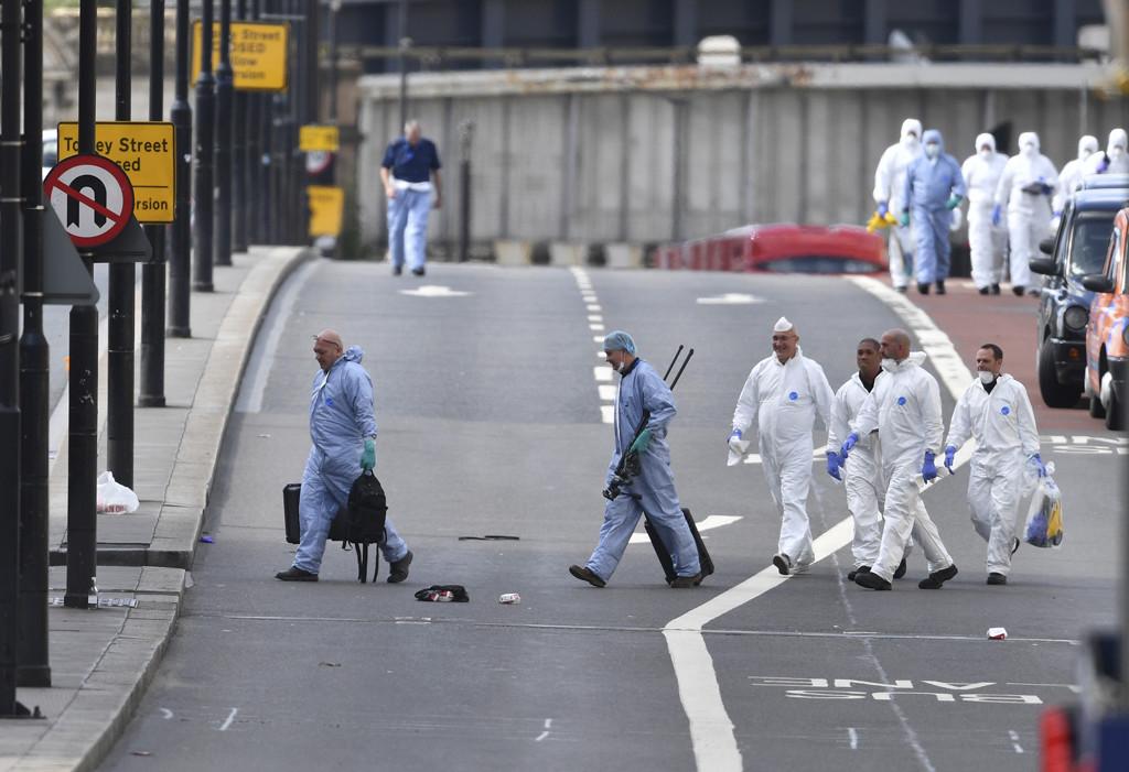 Accueil Actualité Dépêches                       Attaque terroriste à Londres: 6 morts et 20 blessés                   Par La Rédaction
